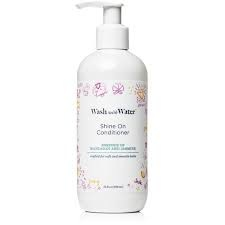 Wash With Water Shine On Conditioner