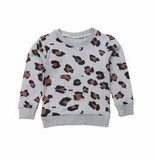 Elsa Bella Baby Leopard Sweater- Kids