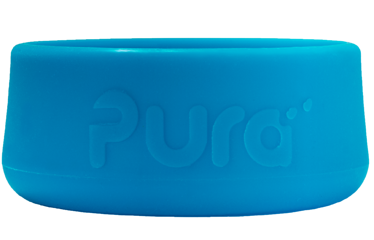 Pura Stainless Silicone Bottle Bumper