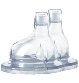 Pura Stainless Silicone XL Sipper Spout