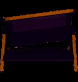 California Dreaming Portable Crib