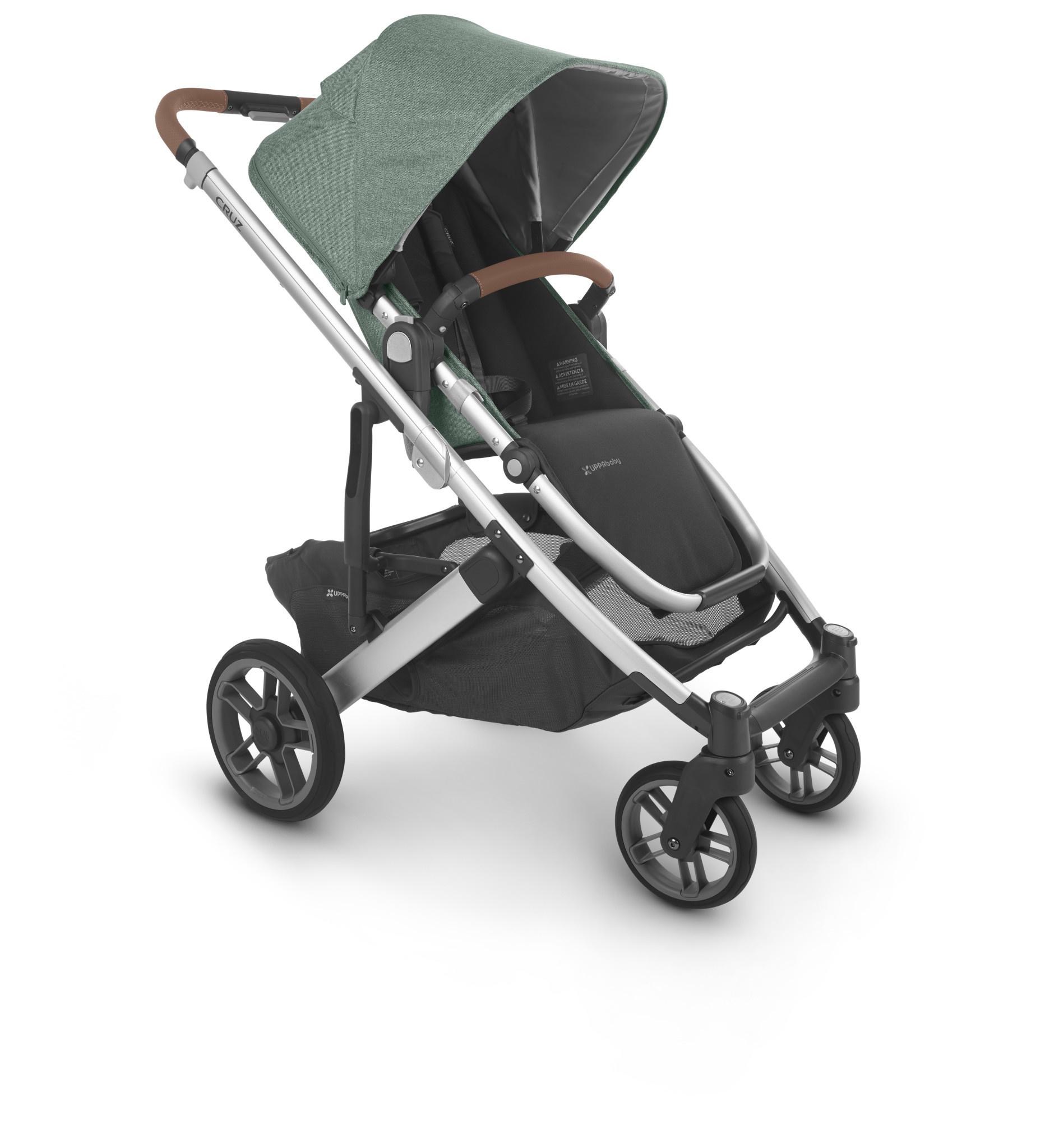 UPPAbaby UPPAbaby 2020 Cruz V2 Stroller