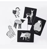 Wee Gallery Art Cards