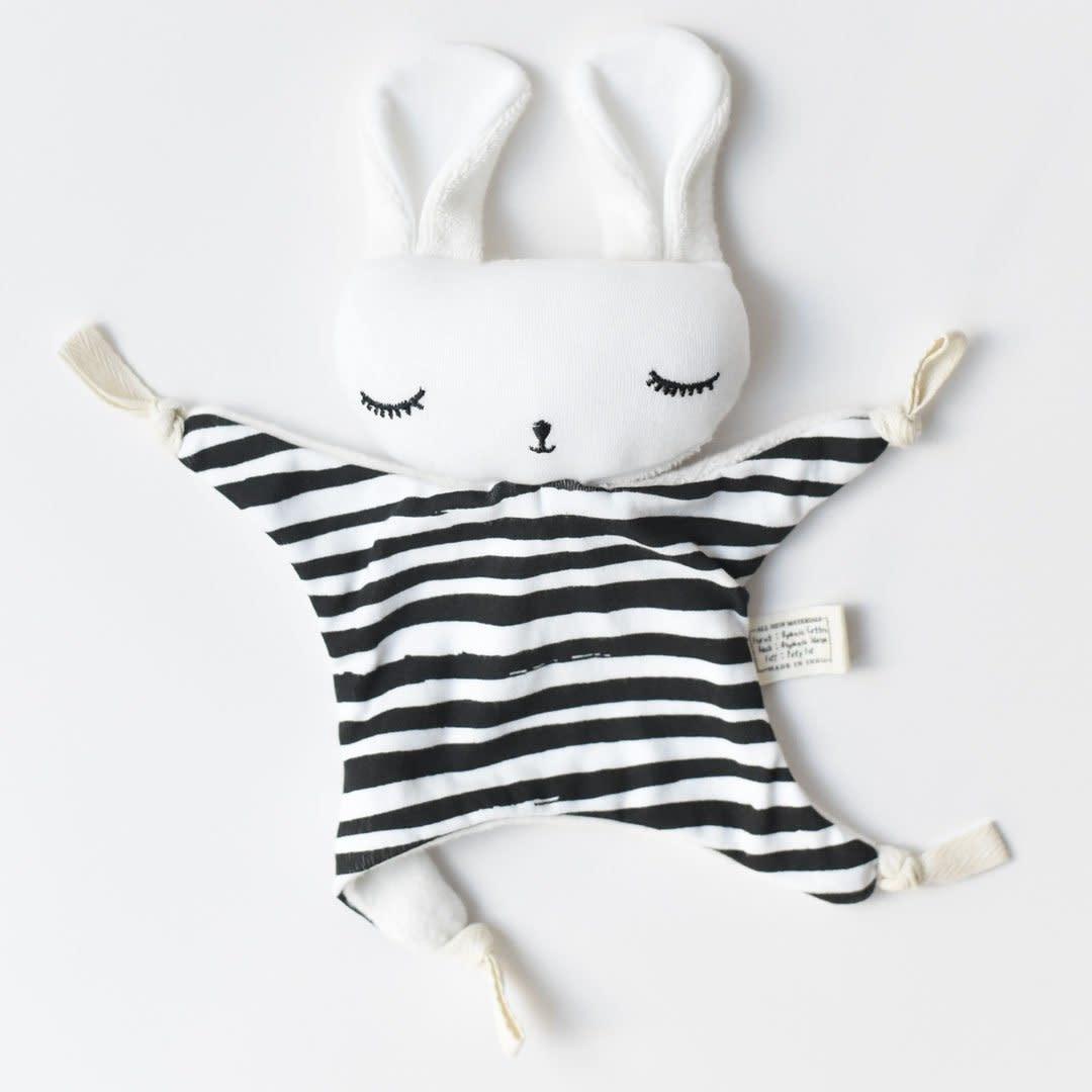 Wee Gallery Cuddle Bunny