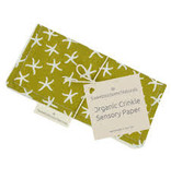 Sweetbottoms Naturals Organic Crinkle Baby Paper