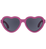 Babiators Heartbreaker- Popstar Pink Heart Shaped