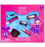 Klee Kids Natural Mineral Play Makeup Kit