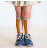 Little Stocking Co. Golden Girl Knee Highs