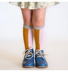 Little Stocking Co. Golden Girl Knee Highs