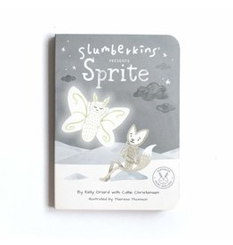 Slumberkins Sprite Board Book