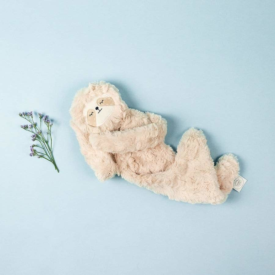 Slumberkins Slumber Sloth Snuggler