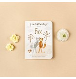Slumberkins Fox Board Book