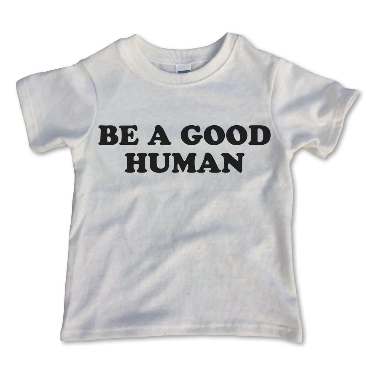 Rivet Apparel Good Human Tee