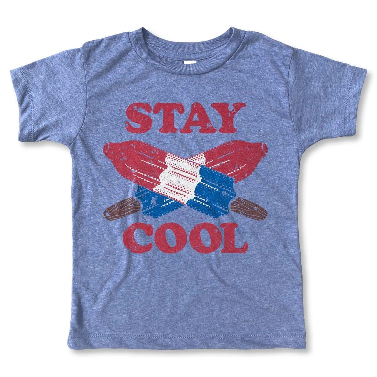 Rivet Apparel Stay Cool Tee