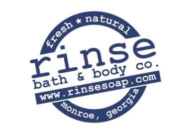 Rinse Bath Body Inc