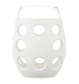 Lifefactory 17 Oz Wine Glass (more colors)