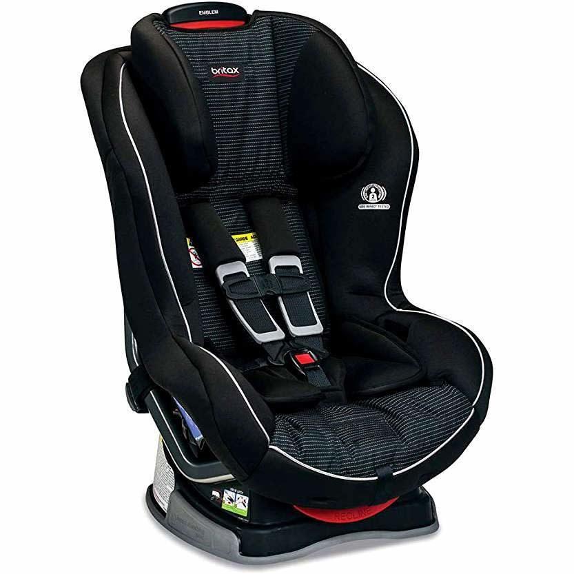 Britax Britax Emblem Convertible Car Seat