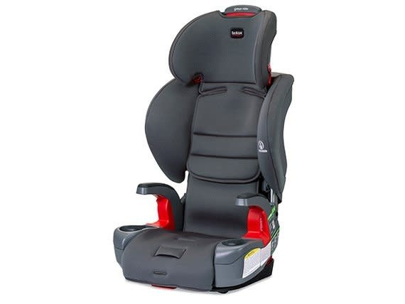Britax Britax Grow With You Harness-To-Booster Seat