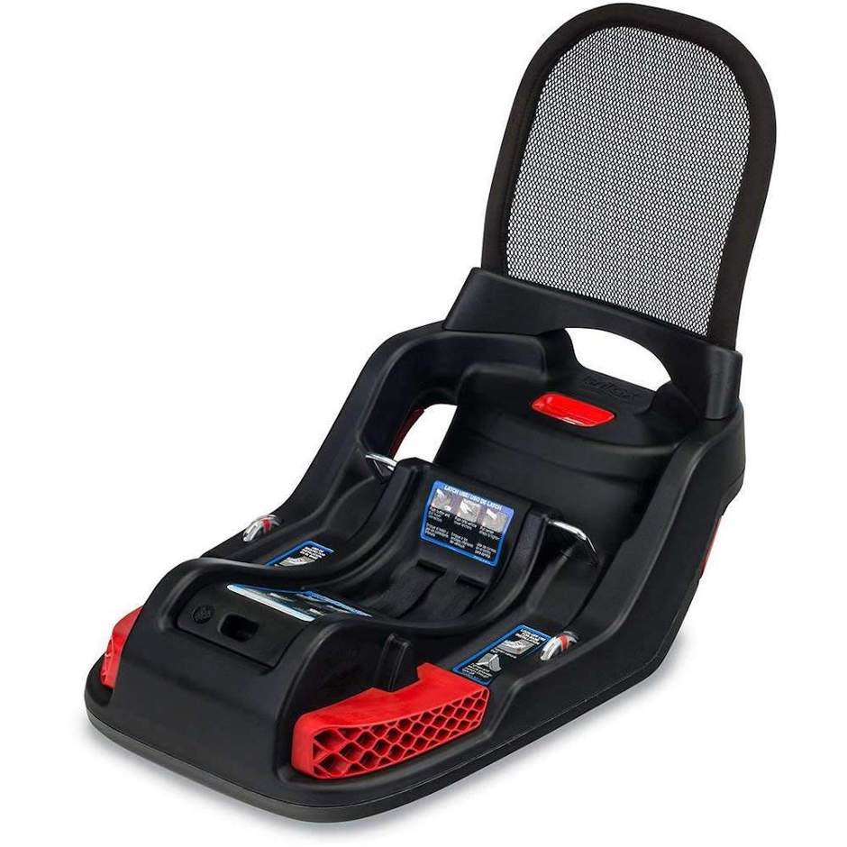 Britax Britax B-Safe 35, Elite, and Endeavours Base with ARB