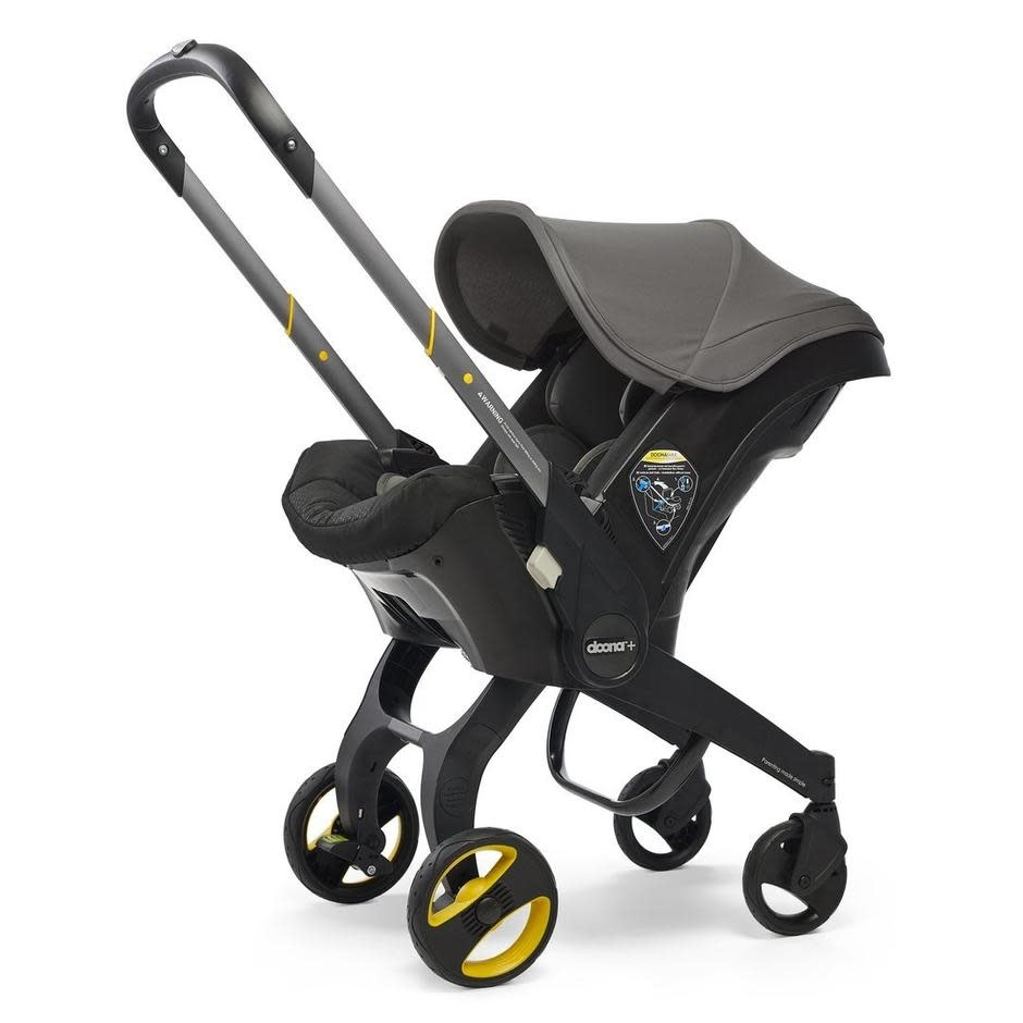 Doona Doona Infant Car Seat + Stroller
