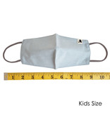 Komuello Kids Mask- Solids