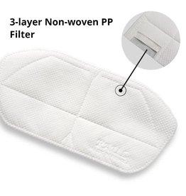 Komuello FILTER - 3-layer PP (10pcs pk) PRE ORDER