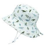 Jan & Jul Cotton Bucket Sun Hat- Dino