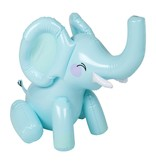 Sunnylife Inflatable Sprinkler Elephant