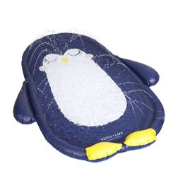 Sunnylife Inflatable Water Mat Penguin