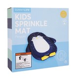Sunnylife Inflatable Water Mat Penguin