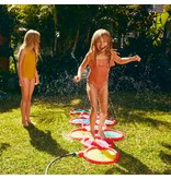 Sunnylife Inflatable Board Game Small Hopscotch
