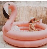 Sunnylife Inflatable Backyard Pool Flamingo