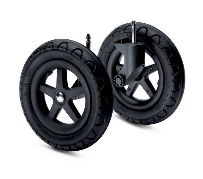 Bugaboo Bugaboo Cameleon3 Rough Terrain Wheels