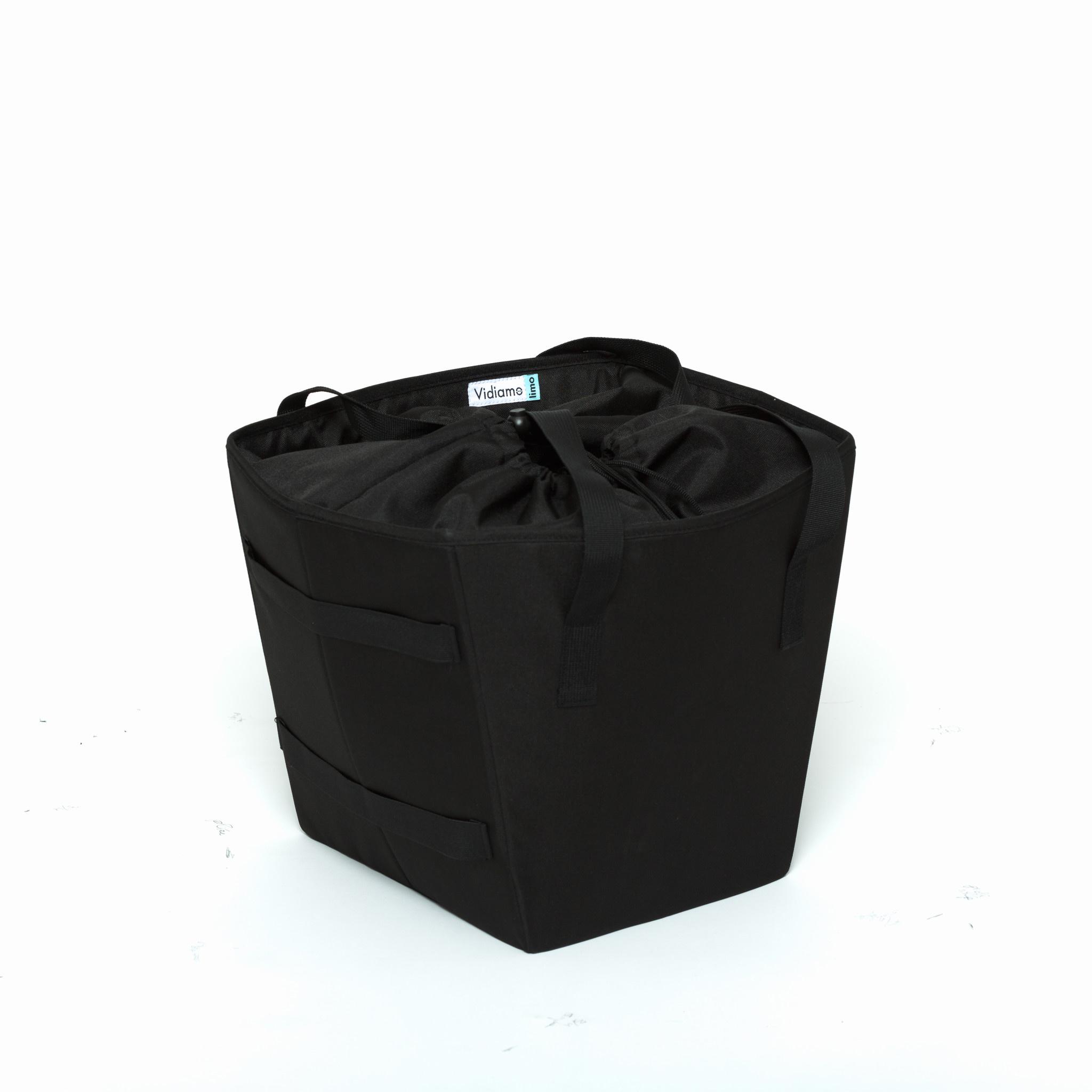 Vidiamo Vidiamo Limo Tote Bag