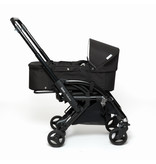 Vidiamo Vidiamo Limo Carry Cot- Black
