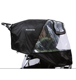 Bumbleride Indie Twin Non-PVC Rain Cover