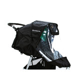 Bumbleride Indie and Speed Non PVC Rain Cover