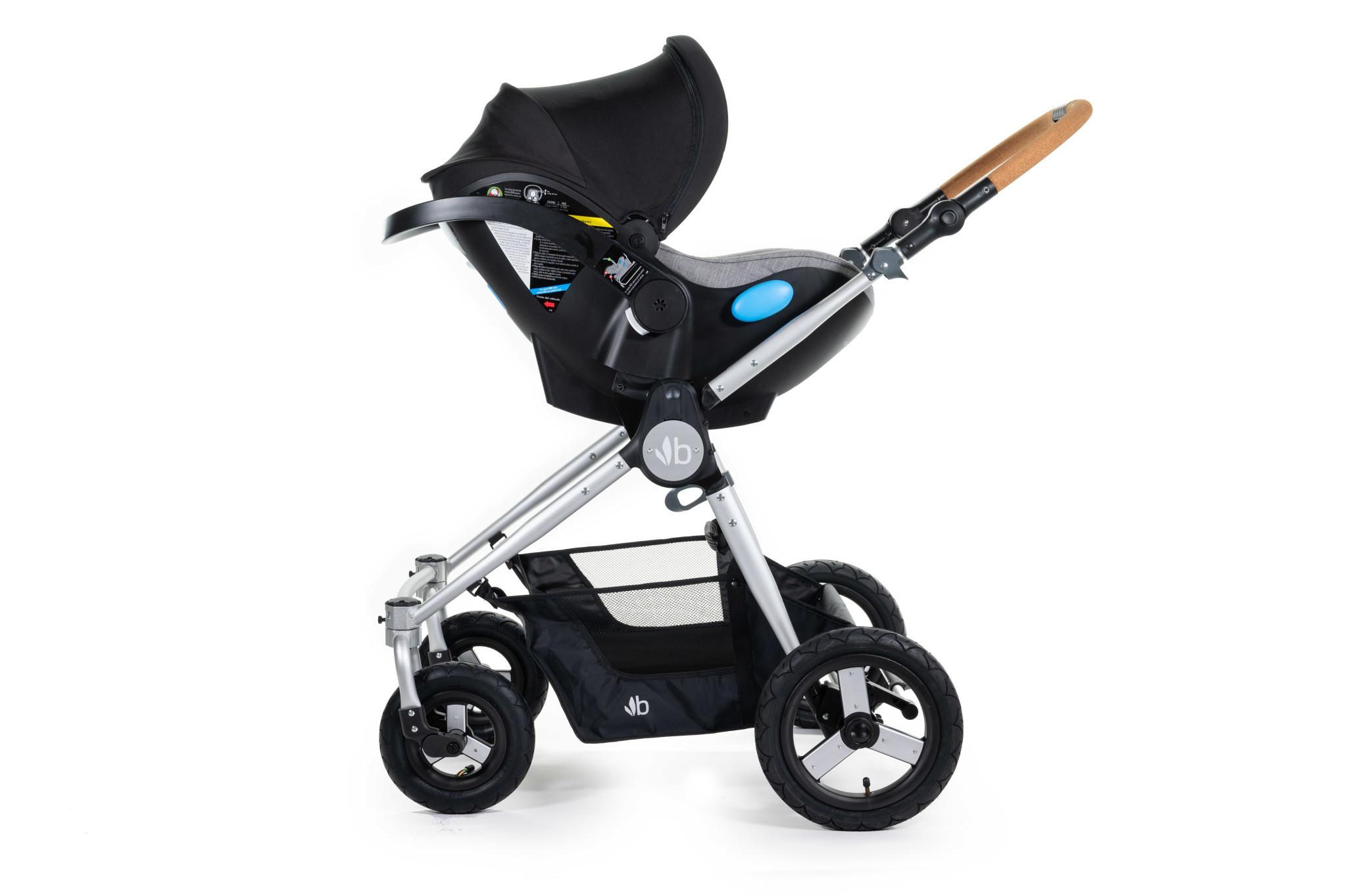 Bumbleride Era Car Seat Adapter- Clek/Nuna/Maxi Cosi