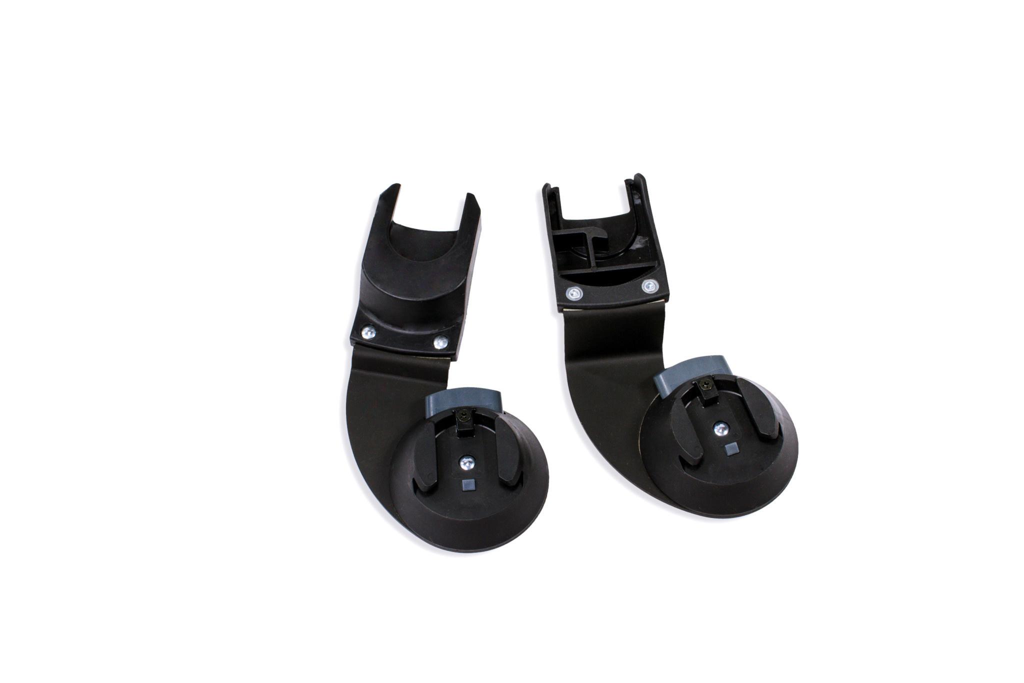 Bumbleride Indie Twin Adapter Single- Maxi Cosi/Cybex/Nuna/Clek