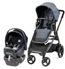 Agio by Peg Perego Agio by Peg Perego Travel System