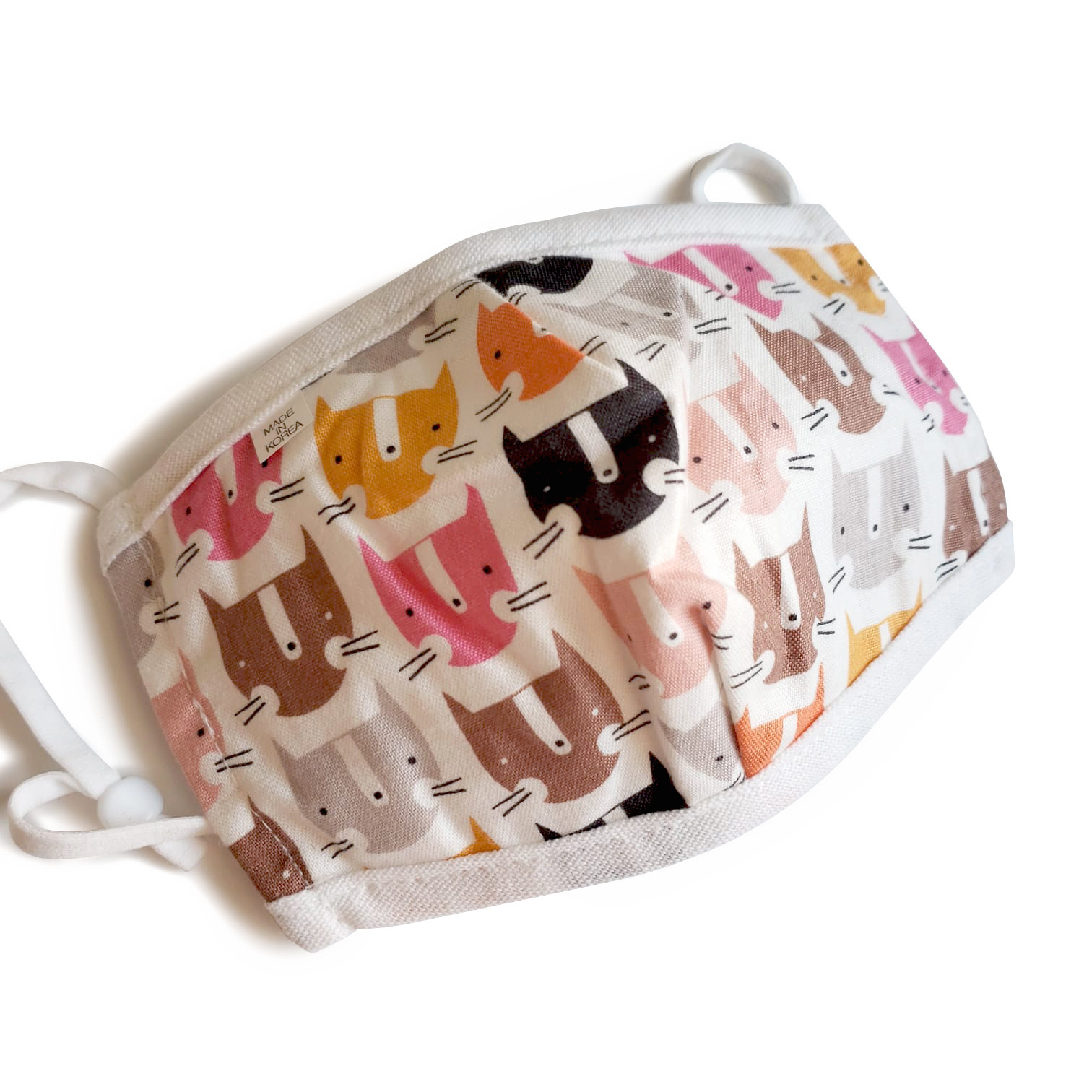 Komuello Kids Mask- Prints