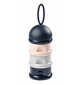 Beaba Formula Snack Container - Midnight