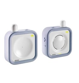 Beaba Minicall Audio Baby Monitor - Ocean