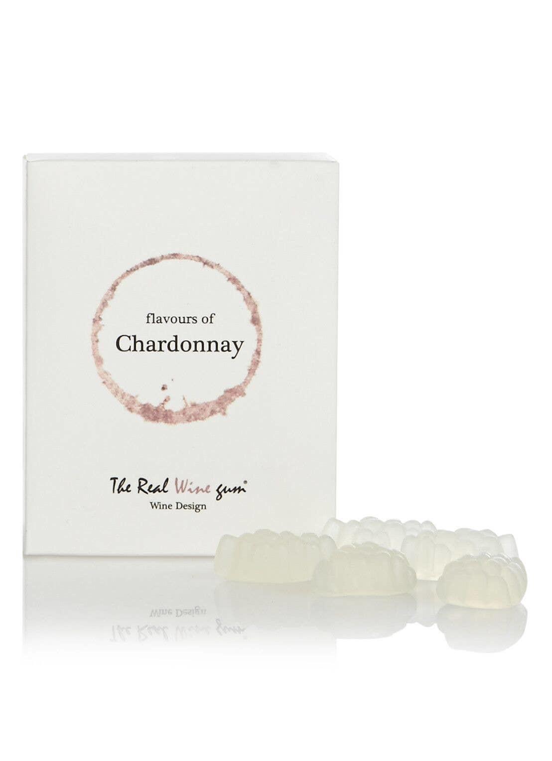 Vinoos Vinoos Chardonnay Gummies