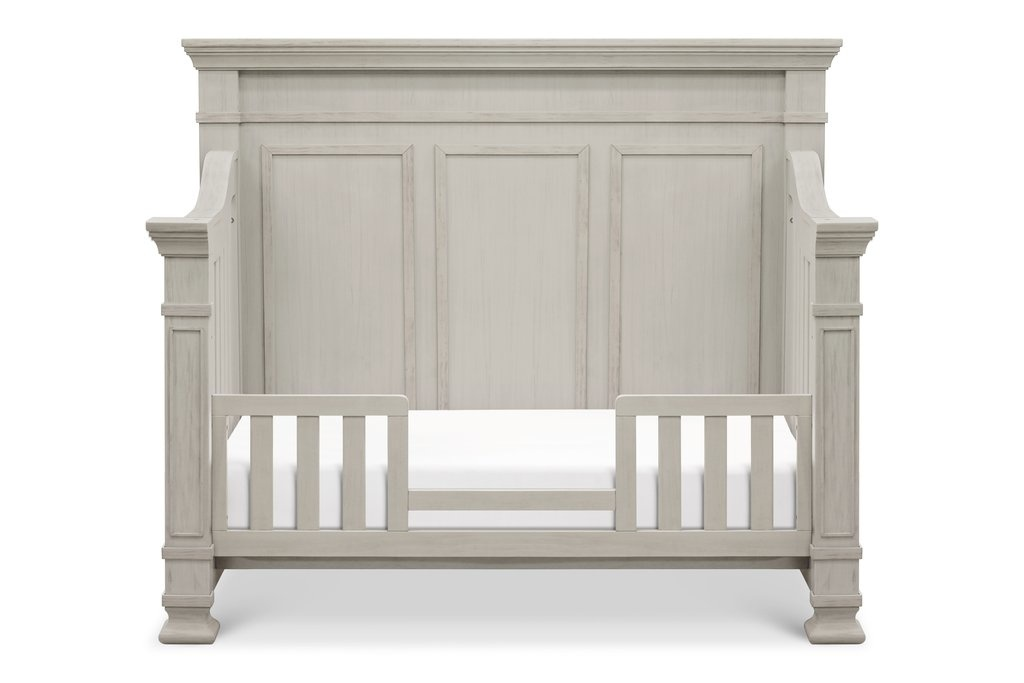Tillen 4-in-1 Convertible Crib