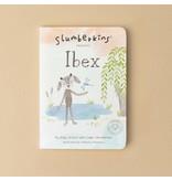 Slumberkins Ibex Snuggler