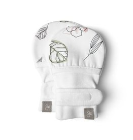 Goumikids Classic Mitts- Abstract Floral