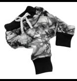 Little Bipsy LB Joggers- Black Tie Dye