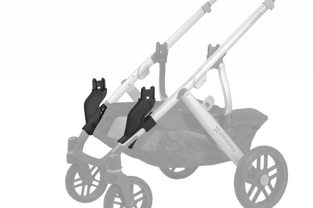UPPAbaby UPPAbaby Lower Adapter