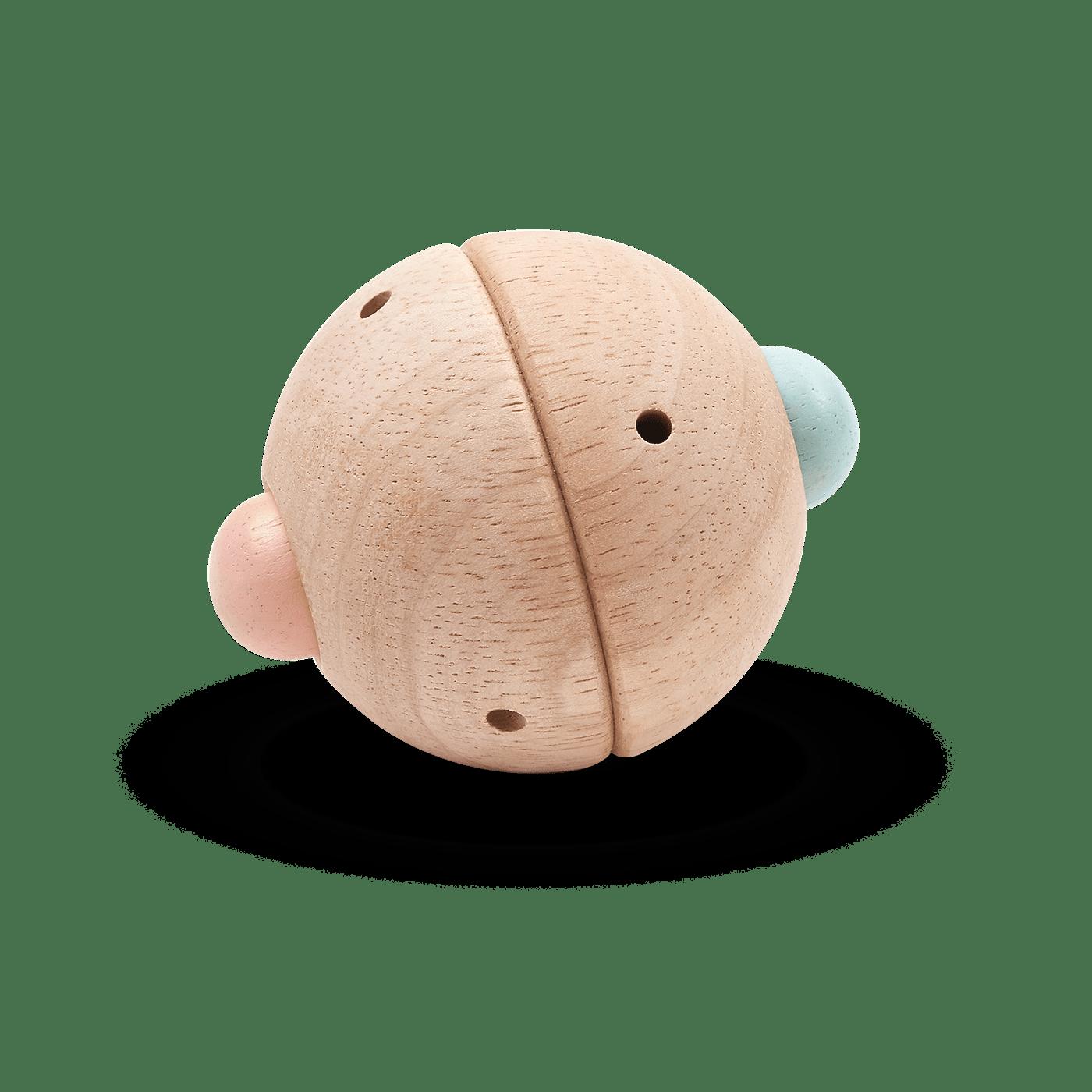 Plan Toys Beeping Ball